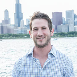 Travis Smith real estate bio