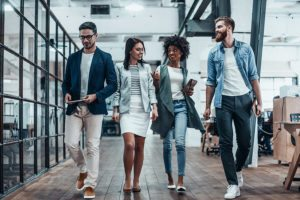 What Does Business Casual Mean in 2017?