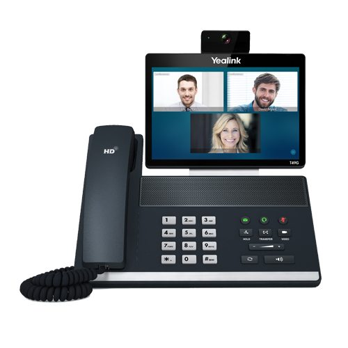 Yealink T49G - best voip phone