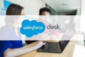 Desk.com User Reviews & Pricing