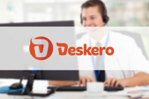 Deskero User Reviews & Pricing