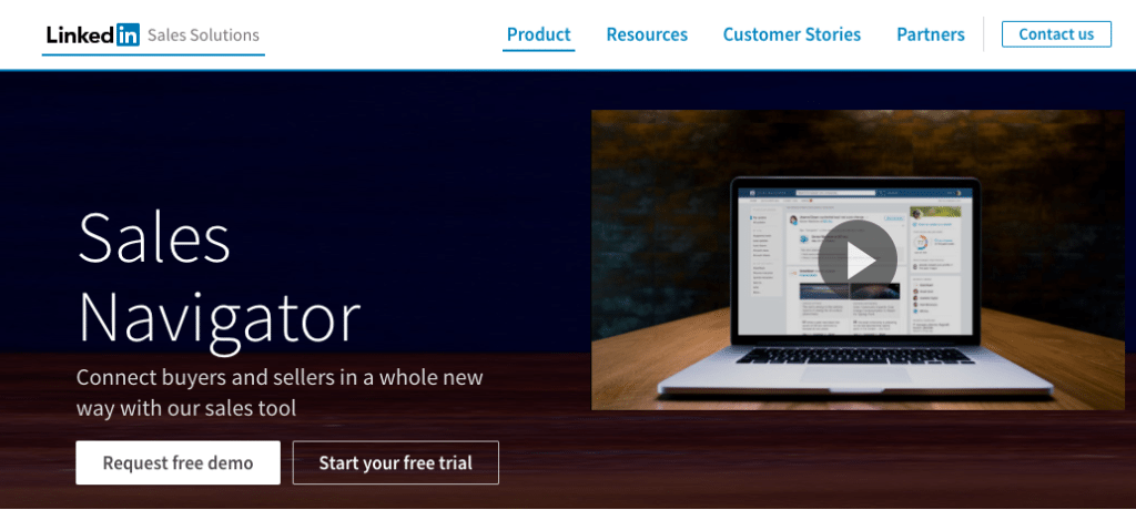 LinkedIn Sales Navigator Can Help You Get More B2B Sales Leads