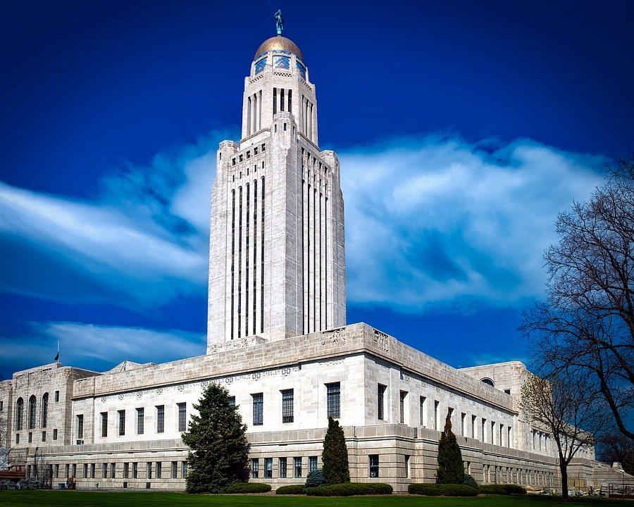 nebraska - best states to survive a recession