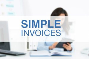 Simple Invoices – How It Works & Pricing