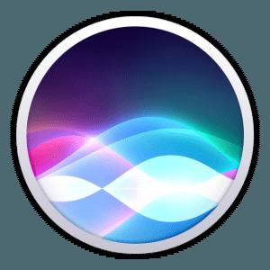 Siri dictation software