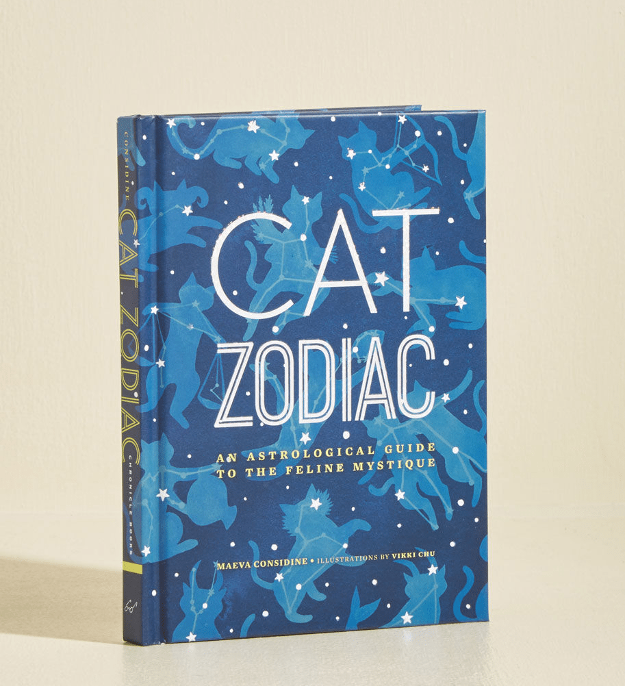 Cat Zodiac - Pop by Ideas