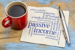 29 Passive Income Ideas From The Pros