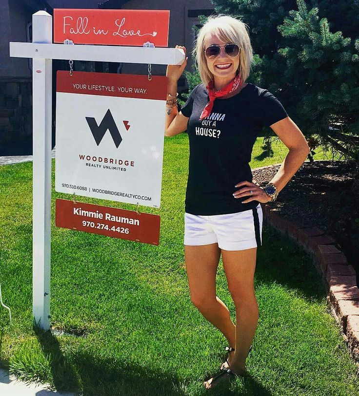 Denver Realtor - real estate yard signs