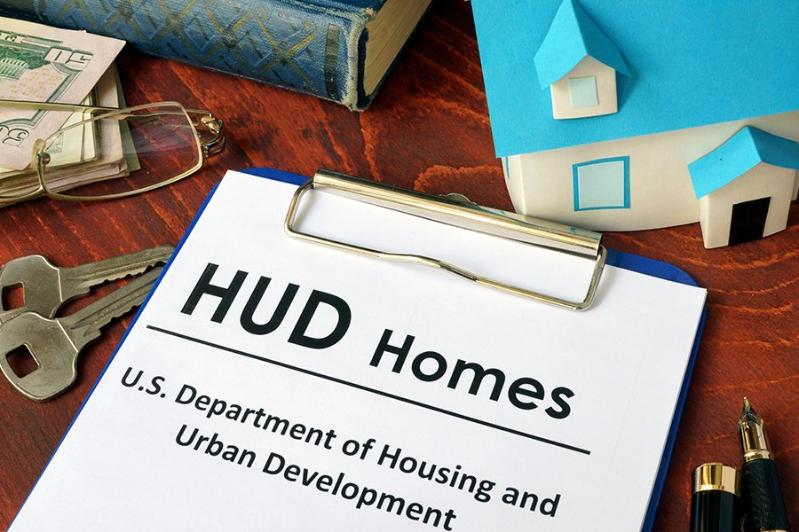8 Steps To Buying A Hud Home An Investors Guide
