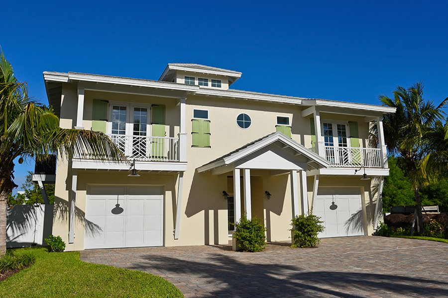Buying A Rental Property As A Business