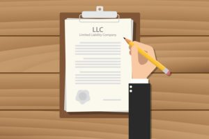 What Is An LLC & How Do You Form One?