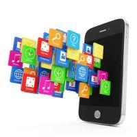 Mobile App - passive income ideas