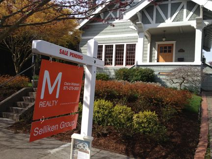 Selliken Group - Real Estate Signs