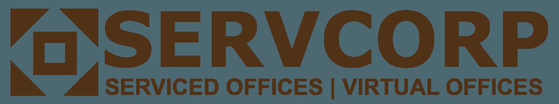 Servcorp Virtual Offices logo