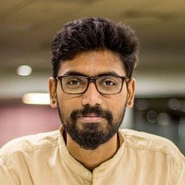 Sidharth Balaji - starting helpdesk