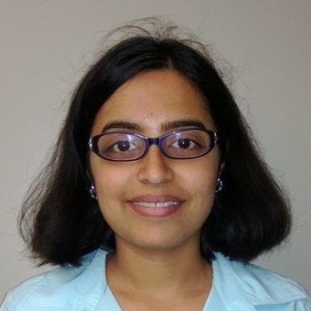 Sudha Padmanabhan - starting helpdesk