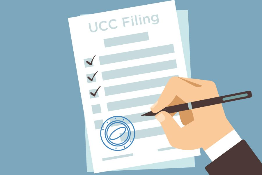 What Is A Ucc Filing How A Ucc Lien Works