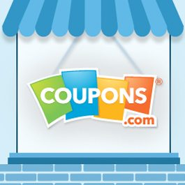 coupons.com Coupon advertising ideas