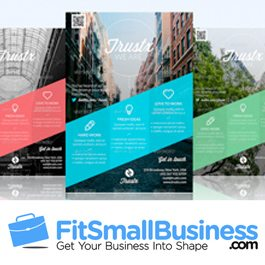 fitsmallbusiness Coupon advertising ideas