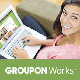 groupon works Coupon advertising ideas