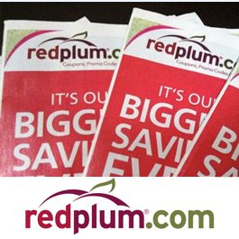 redplum Coupon advertising ideas