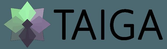 taiga agile software