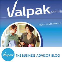 valpak Coupon advertising ideas