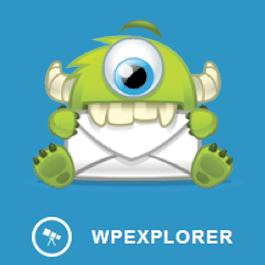 wpexplorer Coupon advertising ideas