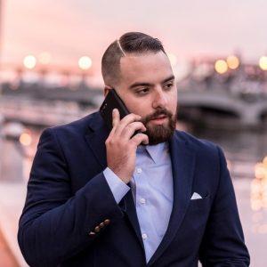 Eric-Pinto-Sales Prospecting
