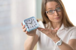 time tracker is a time tracking software that can make you more productive