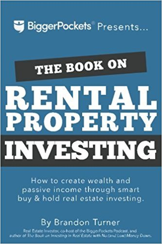 The Book on Rental Property Investing - Real Estate Investing Books