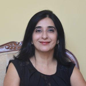 Pooja-Krishna-Sales Prospecting