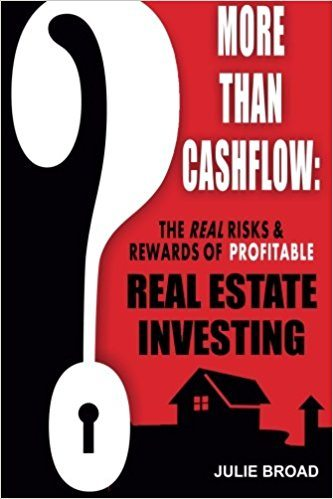 More Than Cashflow - Real Estate Investing Books