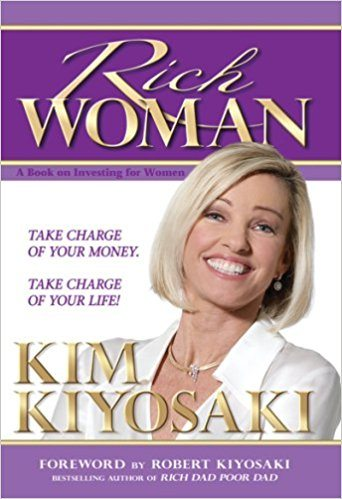 Rich Woman - Real Estate Investing Books