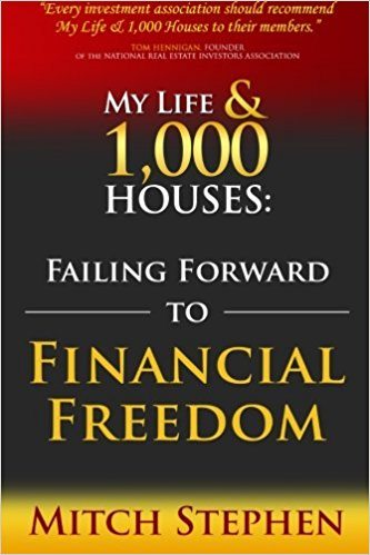My Life & 1,000 Houses - Real Estate Investing Books