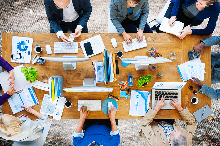 18 Best Sales Team Names to Motivate Your Squad