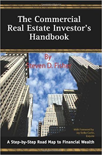 The Commercial Real Estate Investor's Handbook - Real Estate Investing Books