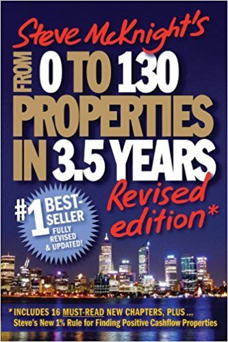 From 0 to 130 Properties in 3.5 Years - Real Estate Investing Books