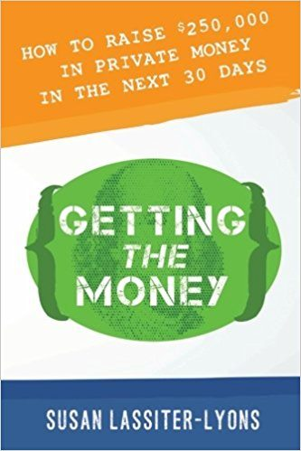Getting the Money - Real Estate Investing Books