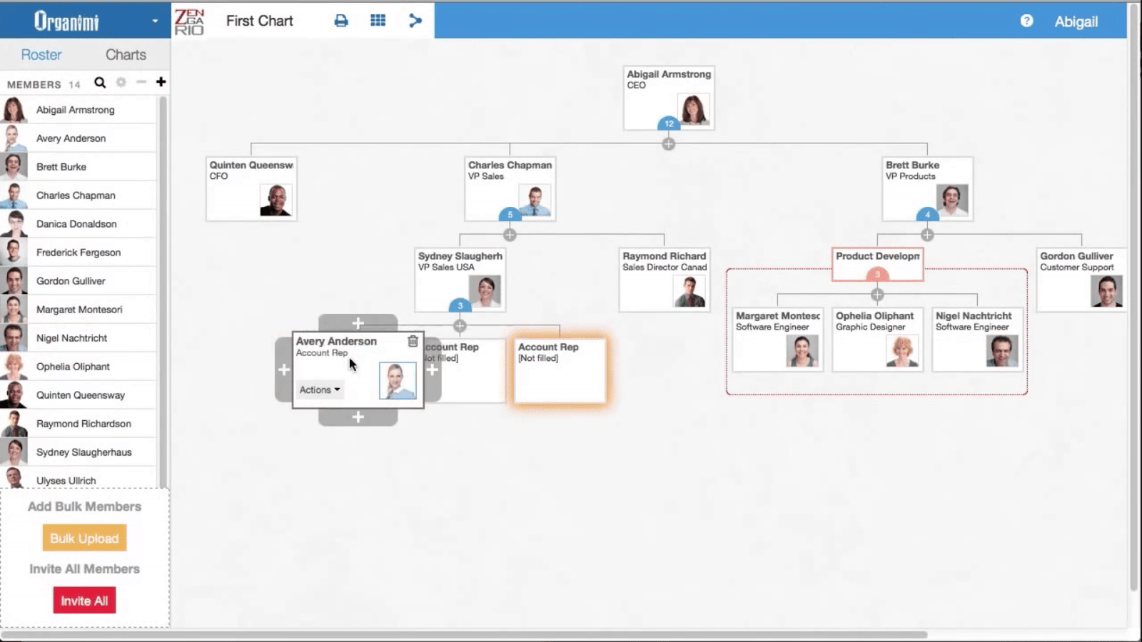 5 best organizational chart software tools for 2018