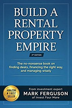 Build a Rental Property Empire - Real Estate Investing Books