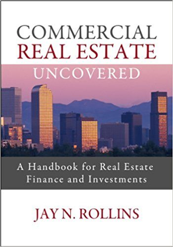 Commercial Real Estate Uncovered - Real Estate Investing Books