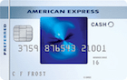 American Express Blue Cash Preferred best personal credit cards