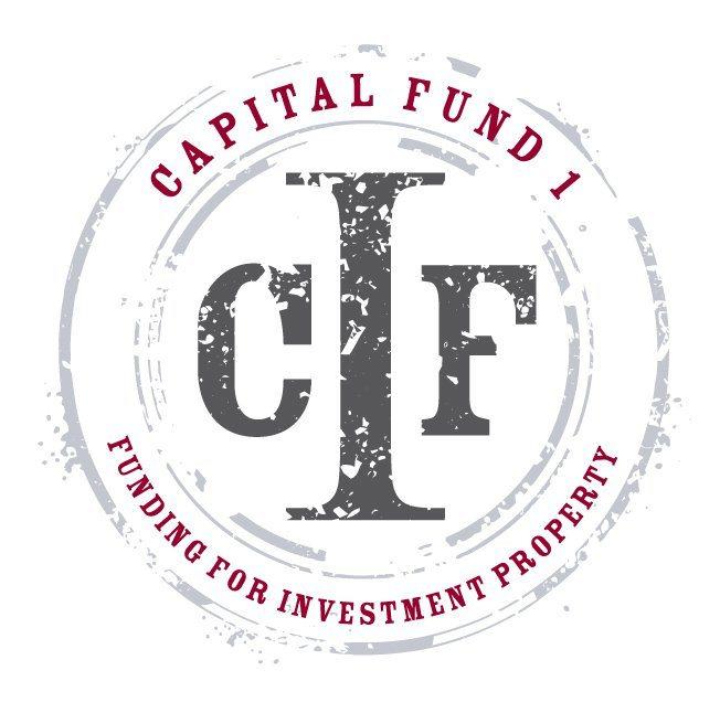 Hard Money Lender: Capital Fund 1