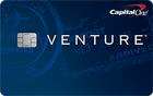 Capital One Venture Rewards best personal credit cards