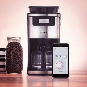 Crookedbrains Smarter Coffee Office Gadgets