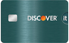 Discover it Card best personal credit cards