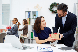 Top 25 Employee Appreciation Gift Ideas