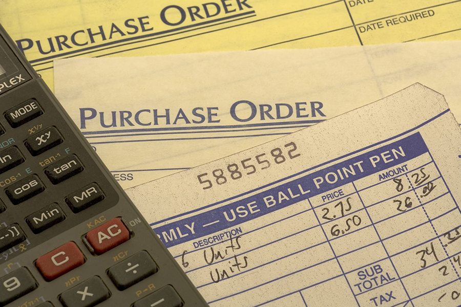Free Purchase Order Template Amp Instructions How To Create