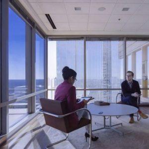 Gadget Review Dynamic Glass Window Office Gadgets